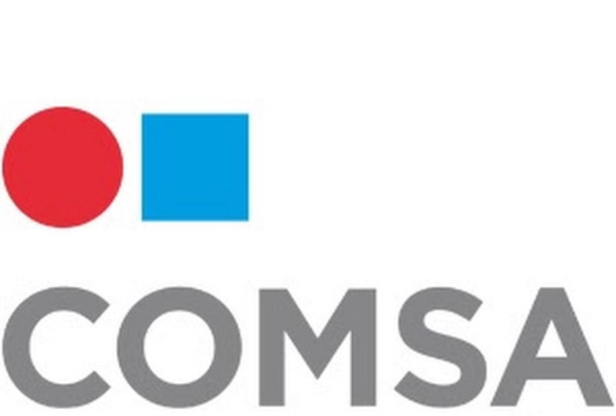 Logo COMSA01
